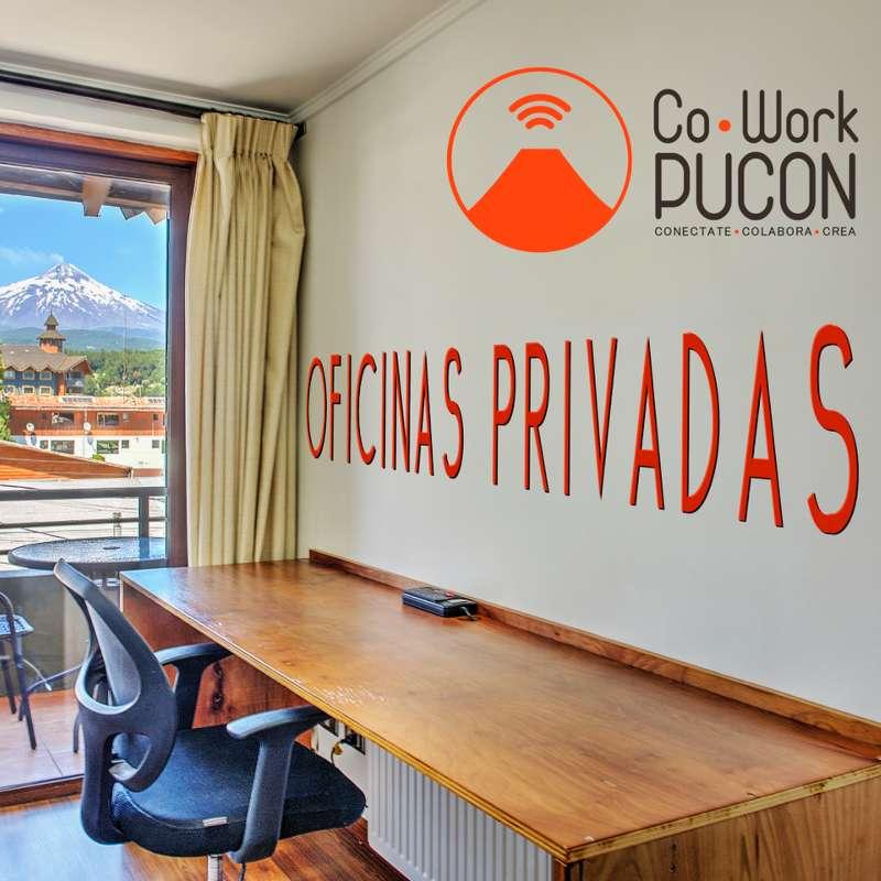 Oficina Cowork Pucon